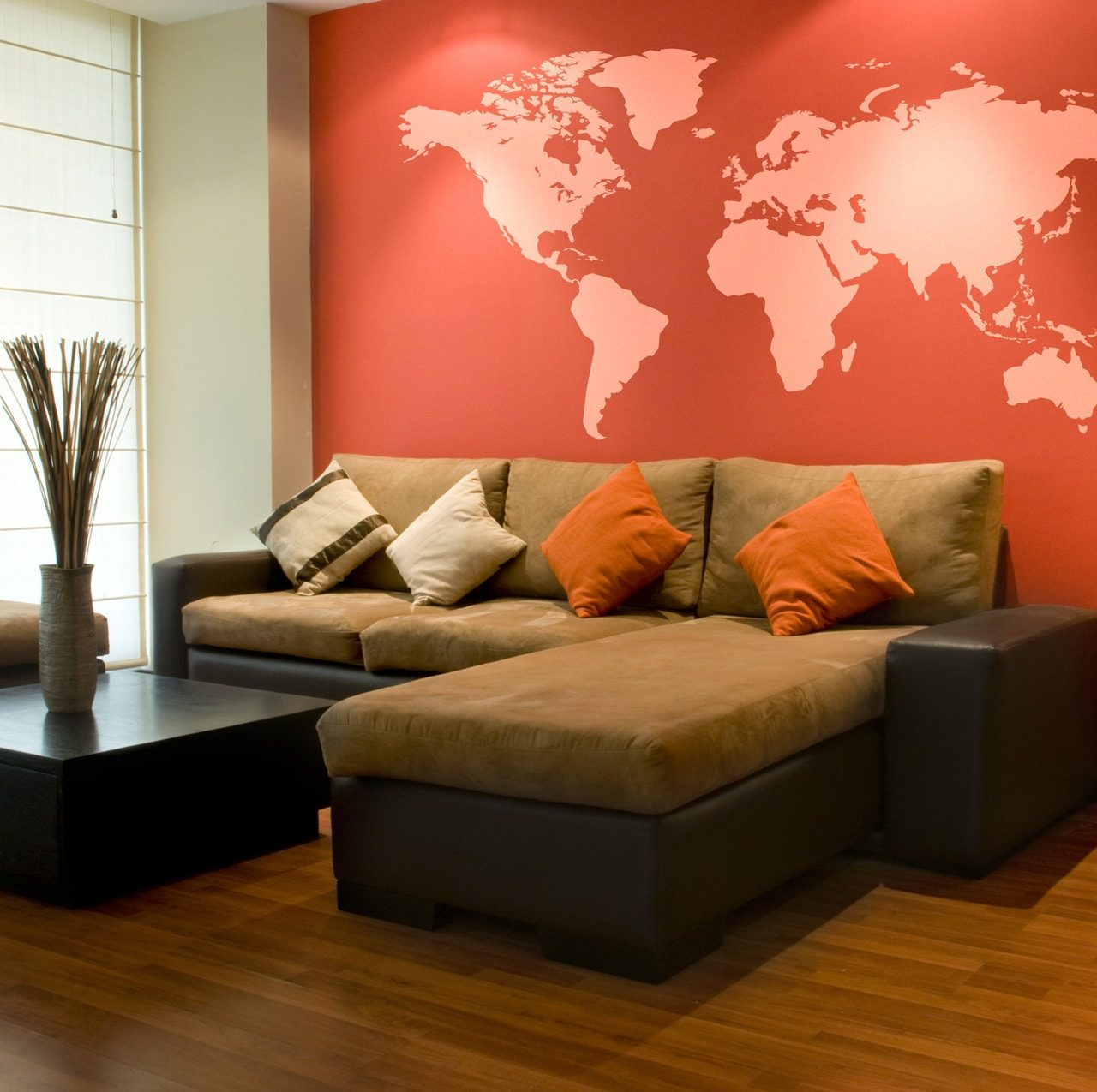 Interior House Painting Services in Salem