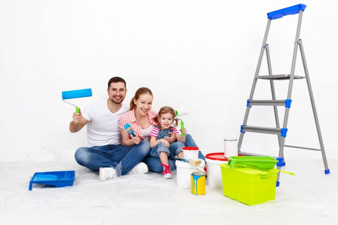 Professional House Painting Services Contractors In Salem