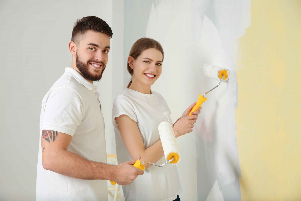 Professional Painters in Salem